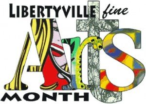Youth/Fine Arts Month Poster