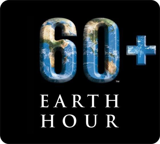 Turn Up the Dark-Earth Hour
