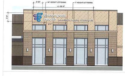 building facade image