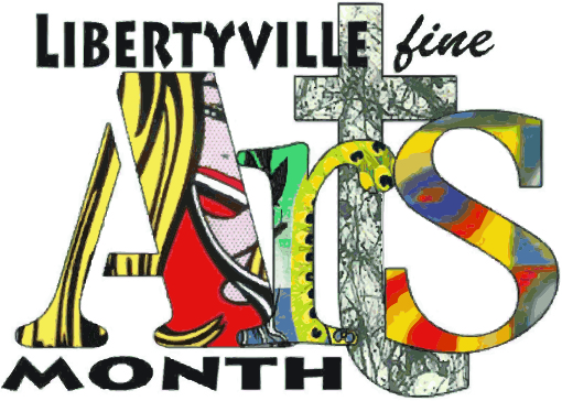 Fine Art Month Logo
