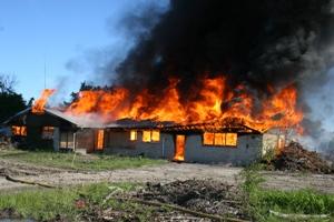 Open Burn 126