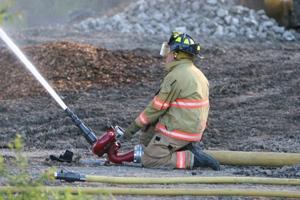 Open Burn 152