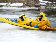 Ice Rescue 007