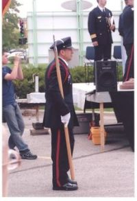 Honor Guard 2