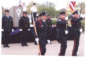 Honor Guard 3
