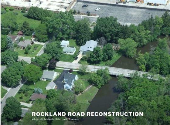 Rockland Road
