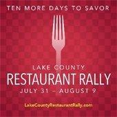 restaurant rally
