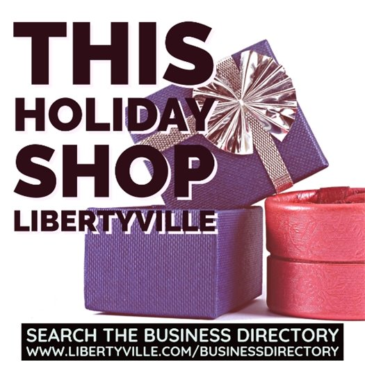 shop libertyville