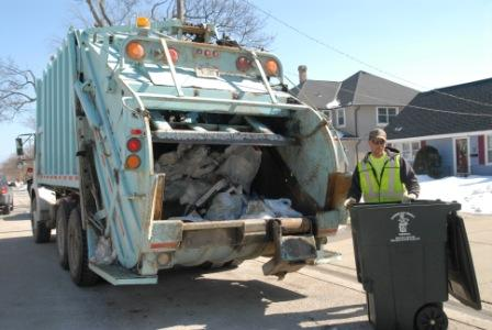Waste And Recycling Services Libertyville Il Official