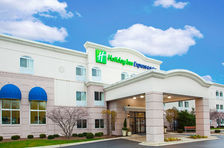 Holiday Inn Express Libertyville