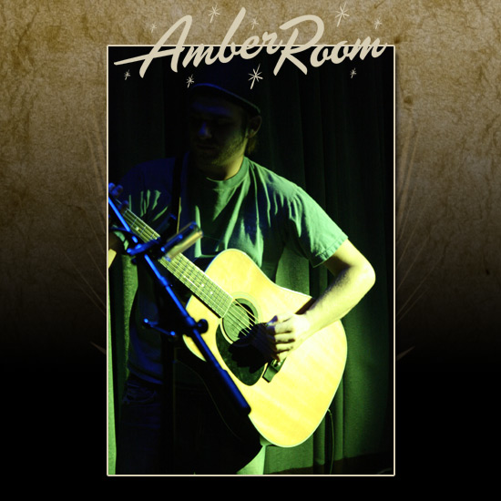 Mickey Finn's Amber Room